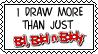 Not just EEnE fanart stamp by Julieness-Madness