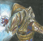 The Arbiter: Thel vadam