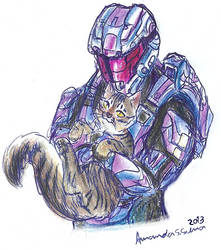 Love cats 2 by AmanndaSierra