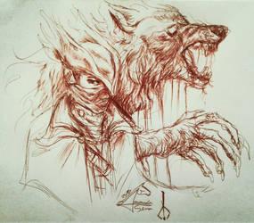Bloodborne by AmanndaSierra