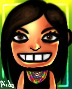 AidaSoriano's Profile Picture