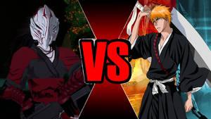 Claim: Raven Branwen vs Ichigo Kurosaki