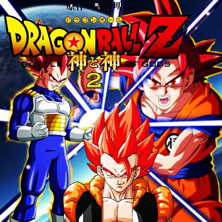 battle of gods 2