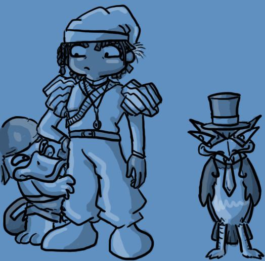 Wise Men Three by SLTE