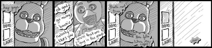 Five Nights at Chica's 18