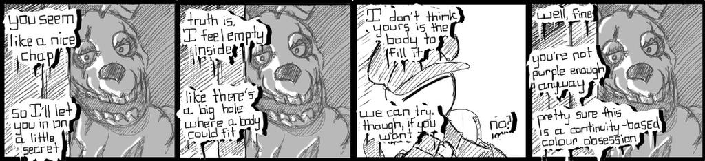 Five Nights at Chica's 40 by SLTE