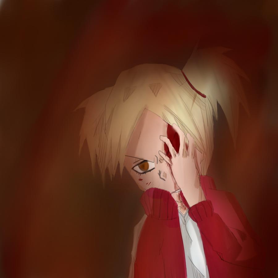 Fearless by Shinobka