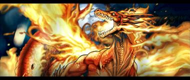 Dragon signature by Shinobka