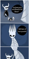 Hollow Knight - Grounded