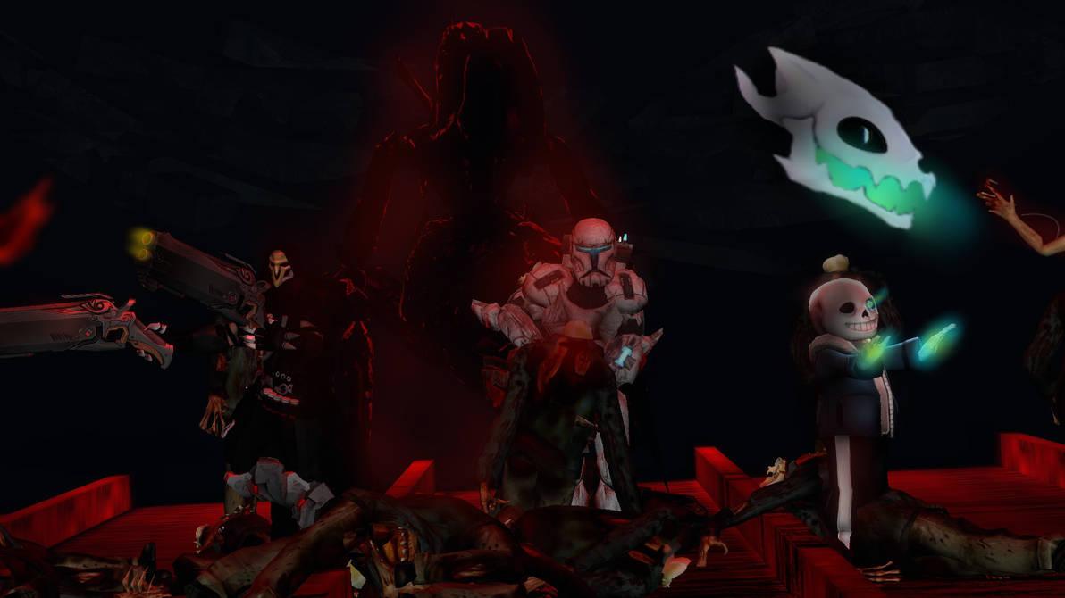 Garrys Mod Horror Map Hope – Icalliance