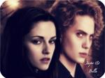 Bella and Jasper