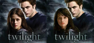 Which Bella Swan do you perfer? by darknEi