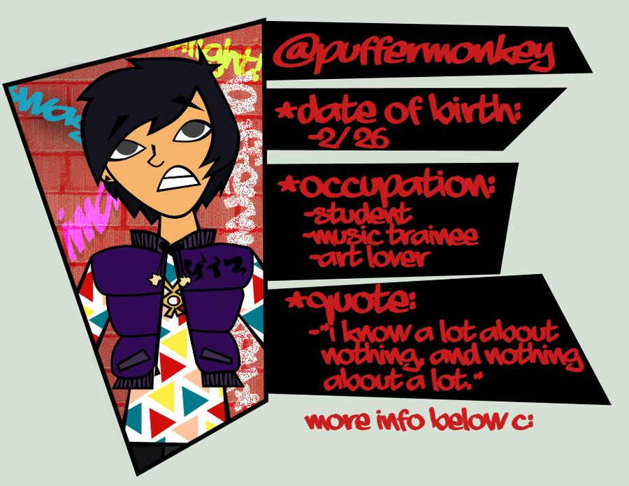 PufferMonkey's Profile Picture