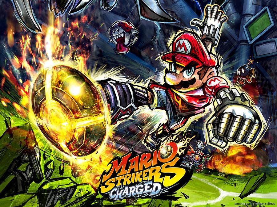 Mario wallpapers 7