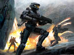 Halo wallpapers 4
