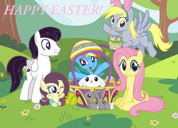 Happy Easter (2021)