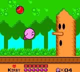 12-Bit Kirby's Dream Land by MegaToon1234