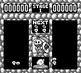 Kirby's Avalanche on Game Boy? by GoldenEubank21