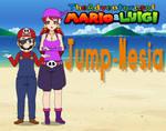 TAoMaL: Jump-Nesia
