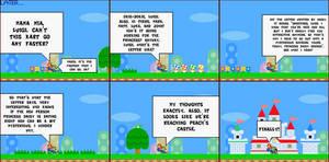 TAoMaL: Comic 2