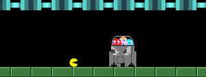 Last Boss (Pac-Man Arrangement) [8-BIT VERSION]