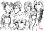 TAKORU: Sketch Sketch