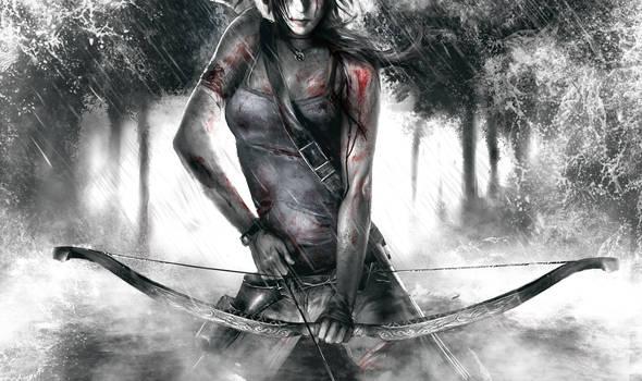 Tomb Raider Reborn by TAKORUone