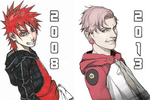 Takoru evolution