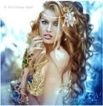 Goddess of Lullabies