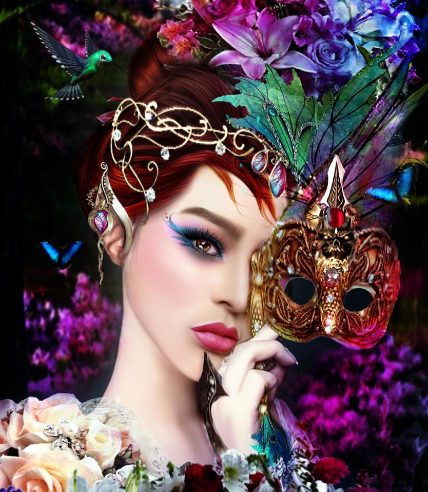 Lolita La Empress by Hanan-Abdel