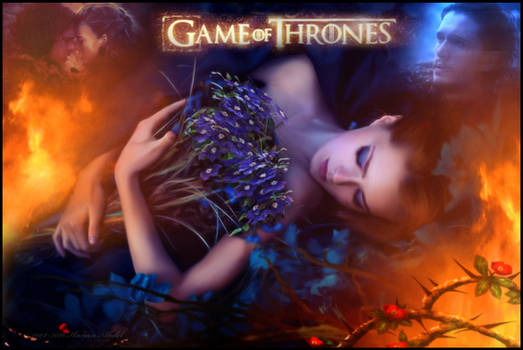 Game of Thrones - Ygritte's Death