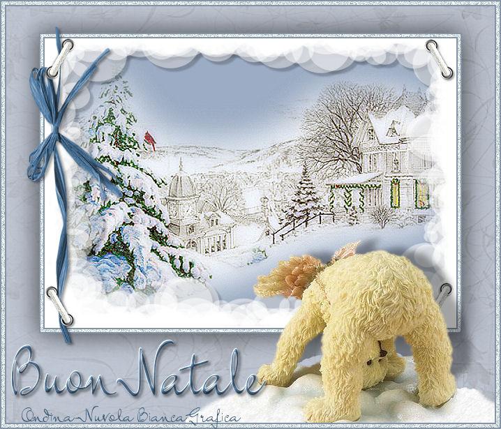 Buon Natale by OndinaNuvola