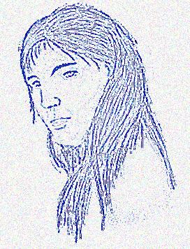 Sungmanitu blue by wolfhogen