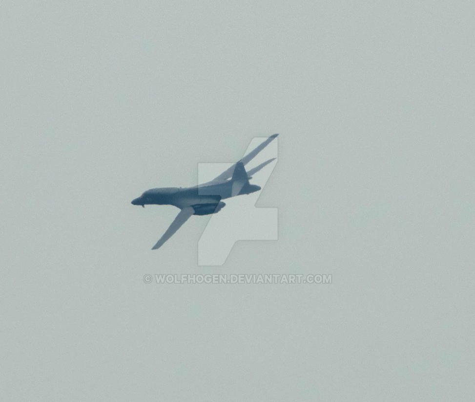 B-2B by wolfhogen