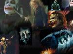 A Joker Wallpaper by RouxWolf