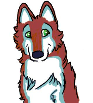 RouxWolf's Profile Picture