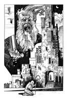 Tower of Babel by IvanLaliashvili