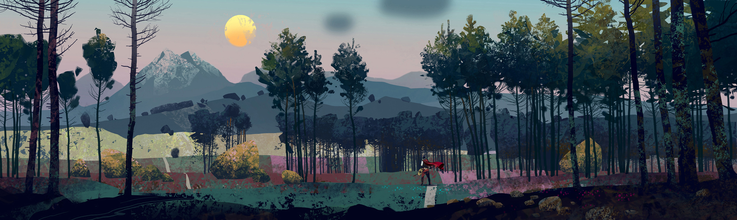 to the north by IvanLaliashvili