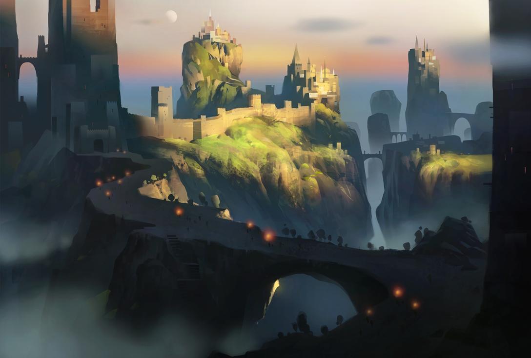 Fantasy by ivany86