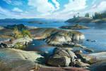 My homeland.Karelia_4