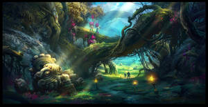 Magic Forest_2