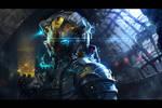 Astronaut_Concept practice 9