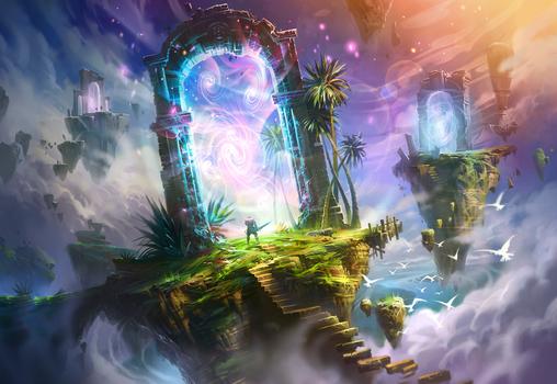 Portals_7th heaven