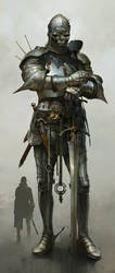 Huge knight(GoT)