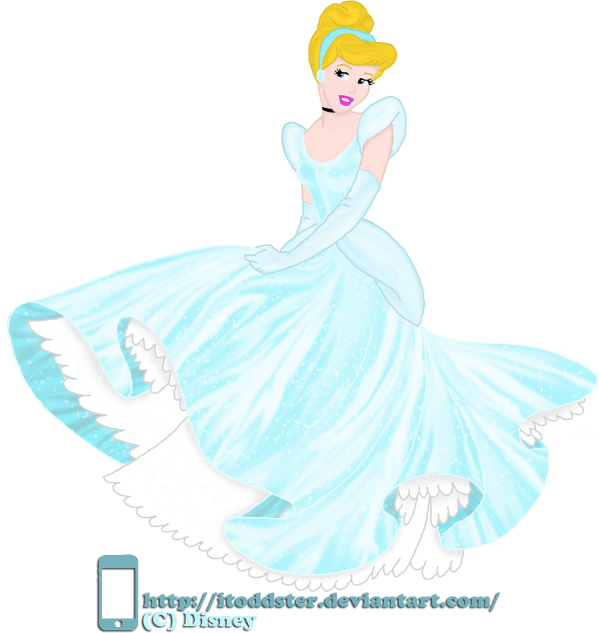 Cinderella - Collectable by iDaniIMVU