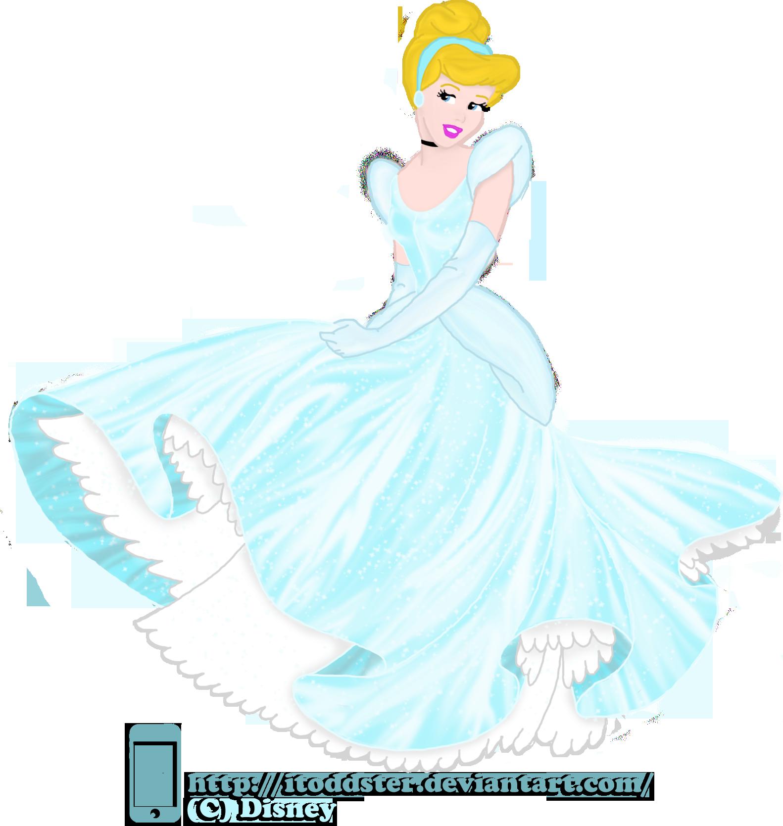 Cinderella - Collectable by iDaniIMVU
