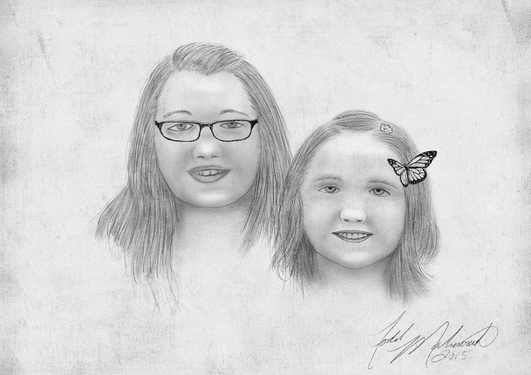 Cassidy and Riley by iDaniIMVU