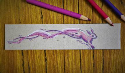 Bunny by Jabberlily