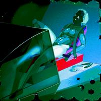 Kat Cockpit