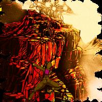 Darius and the Beacon